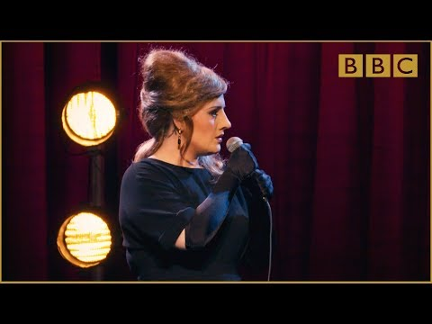 Adele at the BBC When Adele wasn t Adele but was Jenny