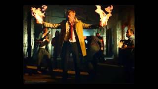 #NerdBomb# - Constantine - Season 1 / Episode 1 #Eindruck#