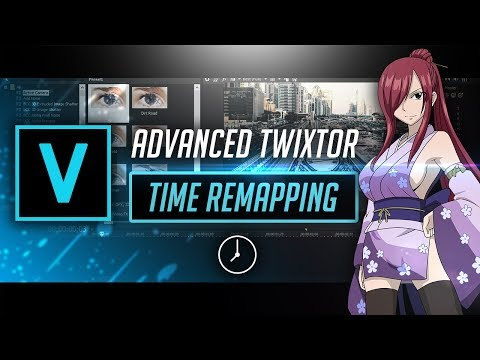 Xxx Mp4 Step Up Your EDITING GAME With Twixtor TIME REMAPPING 3gp Sex