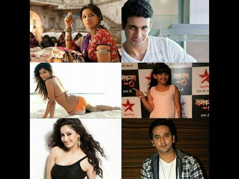 Real Age of  Naamkaran serial Star Plus Actors Cast