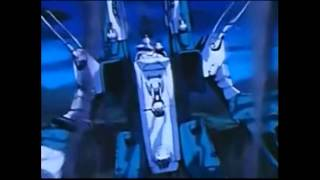Robotech Episode 19