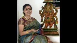 Mangala Varadayaki  Sasi mukhi - Sudha Raghunathan