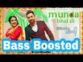 """Munda Bhaldi Sharry Mann"" Shaadi Dot Com | Bass Boosted | New Punjabi Song 2017 | Sharry Maan"