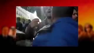 اعتقال عدلان ملاح من جديد . ربي يطلق سراحه