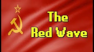 Supreme Ruler Ultimate   The Red Wave   Soviet Union   War for Indochina   Part 1