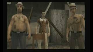 The Warriors - Mission 7: Adios Amigo (1/2)