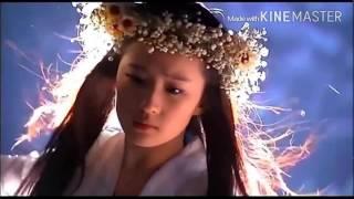 Crystal Liu Yi Fei [หลิว อี้เฟย]- เซียวเหล่งนึ่ง ธิดามังกรน้อย