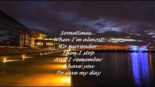 CARPENTERS - I HAVE YOU