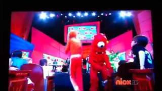 Nickelodeon Mega Music Fest- Yo Gabba Gabba