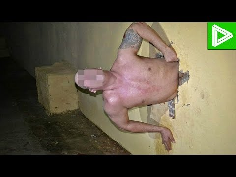 10 Craziest Prison Escapes That Actually Worked