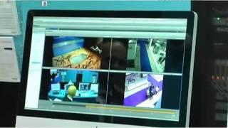 March Networks - Video sorveglianza in alta definizione