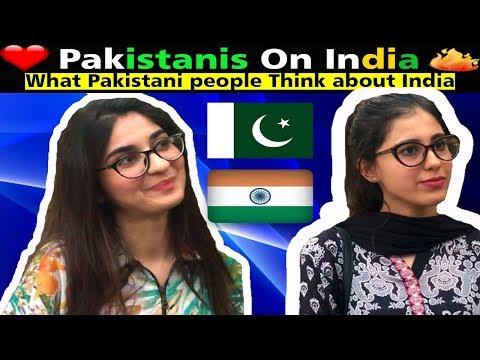 Xxx Mp4 Pakistanis On India What Pakistani People Think About India Pakistanis On Indians Latest 2018 3gp Sex