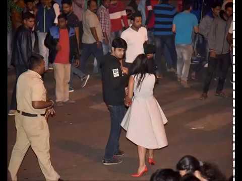 360 ISLAAHE MUAASHARAH, Banglore Me Naye Saal Ke Jashn Me Zina Sharabkhori Ka Bazar Garam