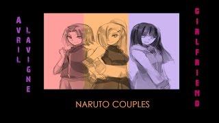 ~●Girlfriend●~ [NaRuTo Style]~