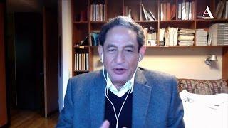 Carstens debe explicar si su renuncia se debe a presiones o diferencias con el gobierno: Aguayo