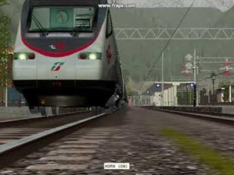Train Simulator.