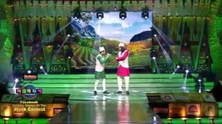 Hey kanchi.....hoga tumse pyara..Nepali hindi mix fusion nice song