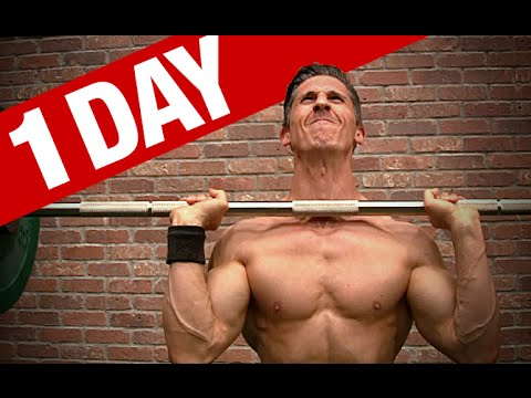 Xxx Mp4 Jeff Cavaliere Meal Plan And Workout 1 FULL DAY 3gp Sex
