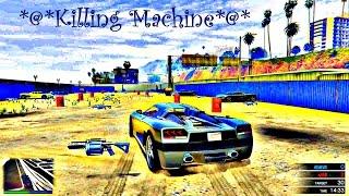 "GTA ONLINE *@*Killing Machine*@* gameplay NEW GEN [Full HD] ""LTLT"""