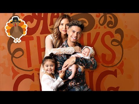 Xxx Mp4 THE ACE FAMILY THANKSGIVING SPECIAL 3gp Sex