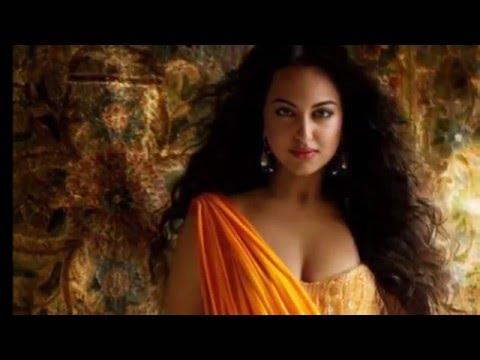 Sonakshi Sinha Hot Photo Shoot | Sonakshi's Hot Boom