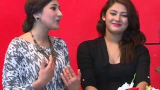 Tv Filmy: Filmy Buzz with Barsha Raut and Aanchal Sharma 2