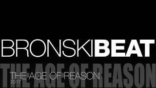 Bronski Beat Trailer