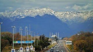 Islamabad - World's Second Most Beautiful Capital City.