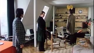 L'ispettore Derrick  -  Due testimoni per Horst 13/1974