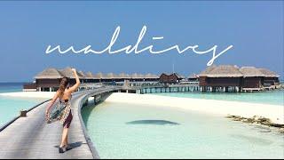 Maldivler Vlog 1 | Ece Targıt
