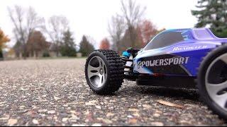 World's Fastest RC Car under $60