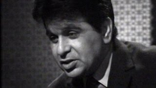 Dilip Kumar talks to Mahendra Kaul in 1970