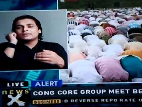 Rahul Easwar - Kerala's 5 Crore to Pakistan  is Anti- Indian Muslim