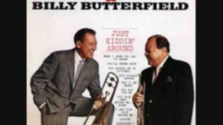 Ray Conniff and Billy Butterfield-Beyond The Blue Horizon