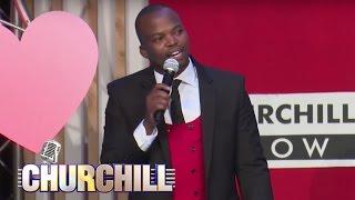 Churchill Raw S04 E31