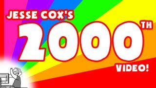 2000th Video Super Show Spectacular
