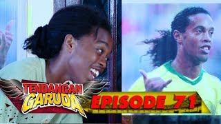 Mirip BGT Titus Ubah Penampilan Jadi Mirip Ronaldinho - Tendangan Garuda Eps 71