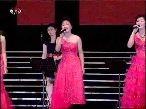 당을 노래하노라