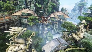 Legend of the Ancient Sword Online Starting Gameplay UHD4K