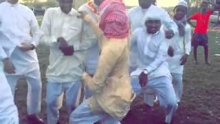 رقص حمودي حداد جديد