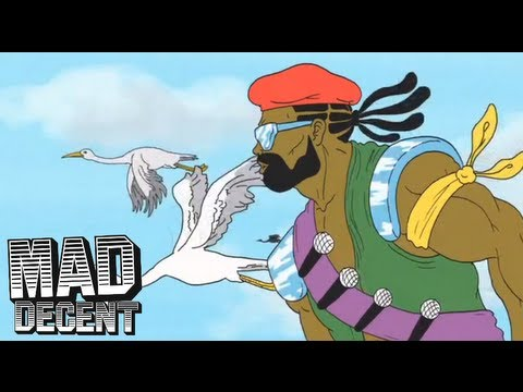 Major Lazer Get Free feat. Amber of Dirty Projectors OFFICIAL LYRIC VIDEO HQ AUDIO