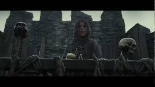 Solomon Kane - Castle Fight