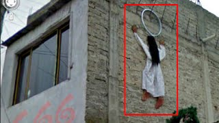 20 Creepiest Things Found On Google Maps