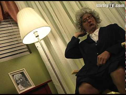 Xxx Mp4 MOMMA GRANNY On Jobs Episode 1 3gp Sex