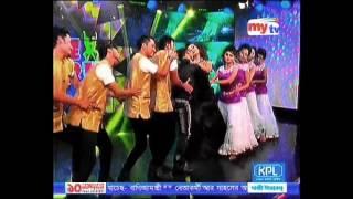 Ekhane Dujone Nirojone My Tv (Original Print) Choreography By Syful Islam