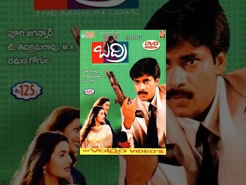 Badri Full Movie