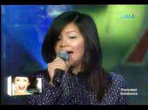 Regine SOP Bluer Than Blue w Cacai & Jaime Rivera