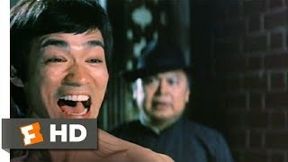 Game of Death (2/10) Movie CLIP - Shot on Set (1978) HD