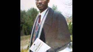 Yeewtere Feu Professeur Seydou Kane mbo Muritani (Dimat)