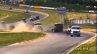 TRUCK GP 1990 Nürburgring Trailer in 16:9